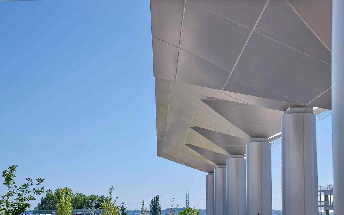 Seattle VA Transit Canopy (10)